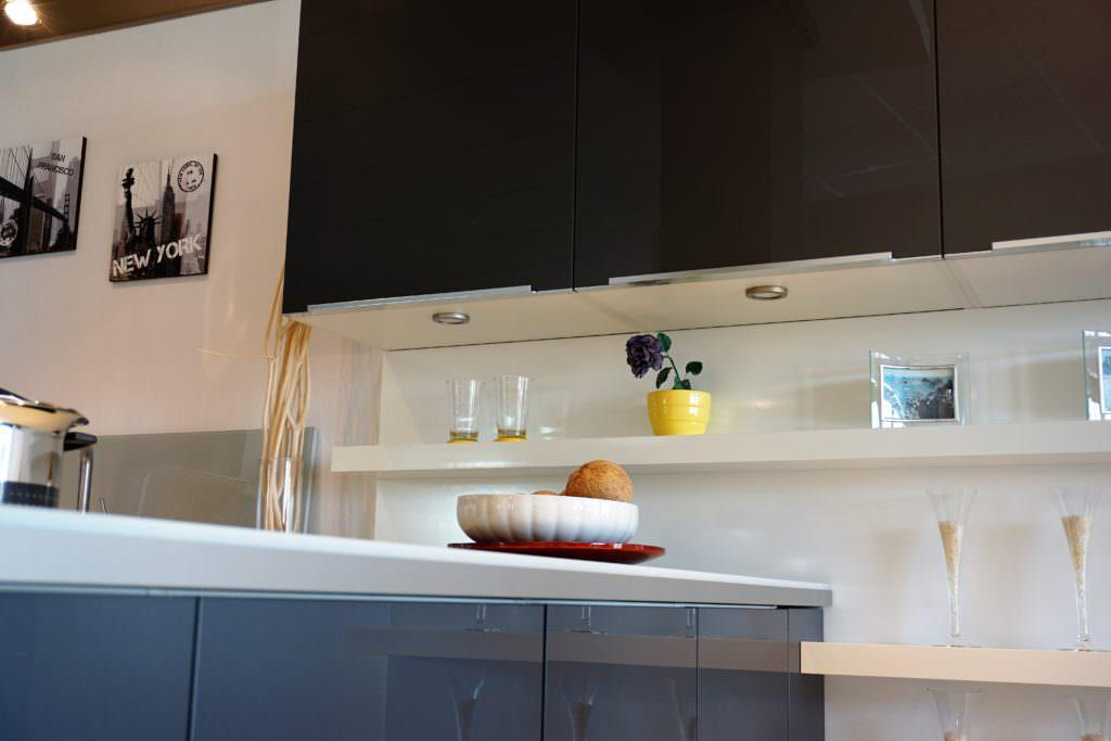 Das Küchenstudio - Schreinerei Seegerer